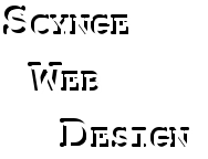 Scynge Web Design